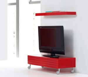 estante de pared,mesa t.v. mueble auxiliar
