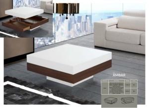mesa centro elevable muebles-auxiliares