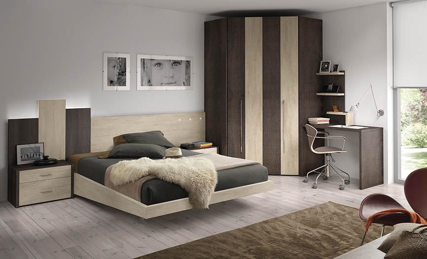 Dormitorios almer a muebles directo de f brica muebles - Dormitorios juveniles almeria ...