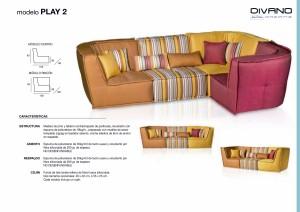 Sofa modular  Divano dreams